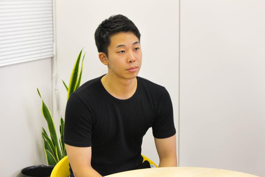 内定者インタビュー・中央大学大窪さん
