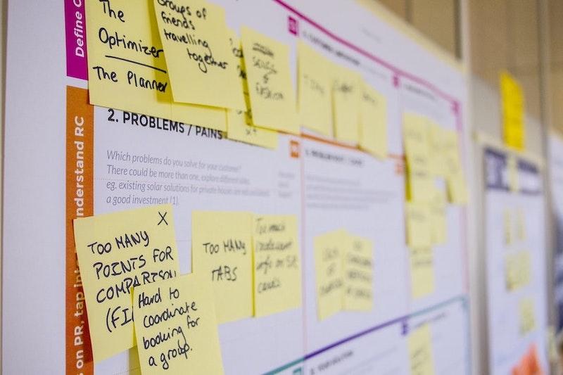企業研究の効果的な進め方を紹介