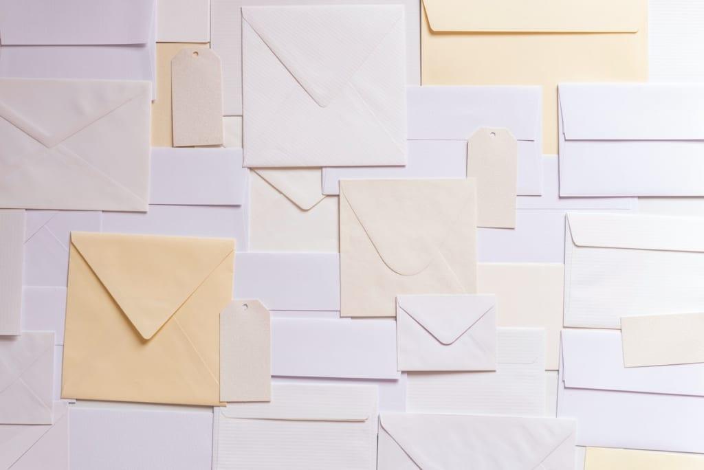 郵送時のマナーもES提出で知っておくべきポイント
