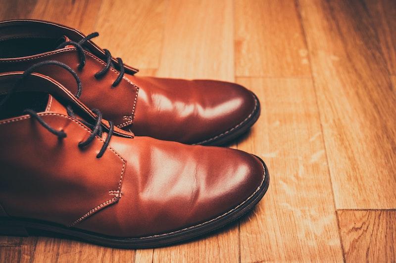 インターンの靴は就活時も使えるものが無難